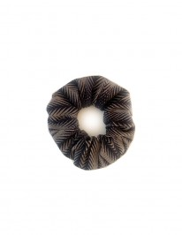 TRIBAL LOVE SCRUNCHIE