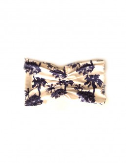 PLUE PALMS HEADBAND